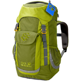 Jack Wolfskin Expl**** Backpack Kinder green tea